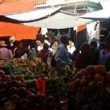 «De vivos» los precios de productos para el altar de muertos en Oaxaca