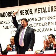 Se lanza Napo contra mineras canadienses