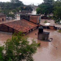 Solicitan víveres para damnificados por huracán Willa en Nayarit