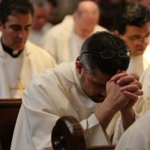 México, el país más peligroso de AL para ejercer el sacerdocio