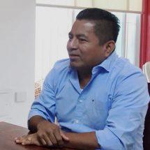 Prioritario de este gobierno atender el problema grave de los socavones: Dávila