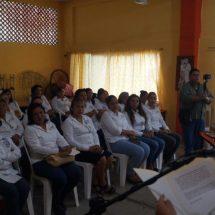 Los adultos mayores merece vivir en plenitud, señalan DIF y Gobierno Municipal de Tuxtepec