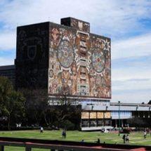 Alumno de la UNAM representará a México en la ONU