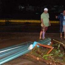 Incrementa a 12 el número de víctimas por lluvias en Oaxaca