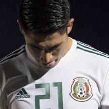 Selección Mexicana: El rostro que te queda tras perder la final con USA