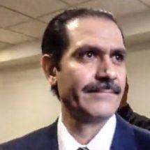 Otorgan libertad bajo fianza a Guillermo Padrés, exgobernador de Sonora