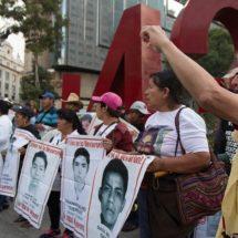 Gobierno atenderá recomendación de CNDH en Caso Ayotzinapa