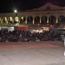 Gobierno de Tuxtepec apoya y conserva tradiciones para preservar nuestra identidad