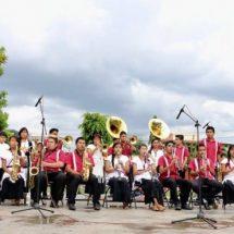 Apoyo al talento de jóvenes artistas, compromiso de ALJ en Xoxocotlán