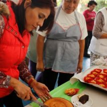 Brindan mejores condiciones de vida a adultos mayores de Xoxocotlán