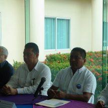 En la Cumbre 20-30 vamos por el desarrollo económico de Tuxtepec: Dávila