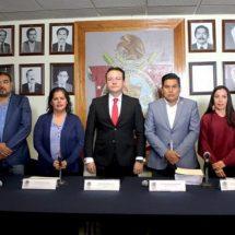 Paquete Económico 2019 privilegia el desarrollo de Oaxaca