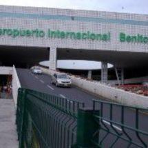 Desalojan avión por amenaza de bomba en la Cd. de México