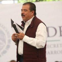 Invirtió la Sedesol 8 mil 800 millones de pesos en la región Mixteca de Oaxaca en la presente administración