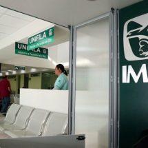 «IMSS necesita una cirugía mayor» dice futuro titular
