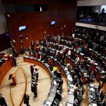 Morena impone mayoría y aprueba Fiscalía General