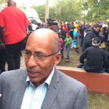 Buscamos ya no ser discriminados institucionalmente: Pueblos negros