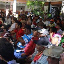 Avala SCJN consulta indígena realizada en Juchitán, Oaxaca