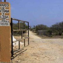 Enfrentan eólicas a pueblos Ikoots en el Istmo, Oaxaca