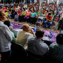 Incumplen gobiernos y eólica con Juchitán, Oaxaca