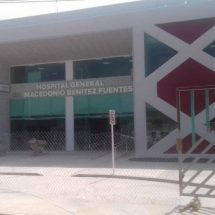 Listo, el nuevo Hospital Civil de Juchitán, Oaxaca