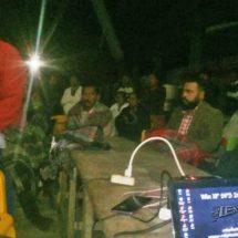 Son liberados los funcionarios del INE retenidos en San Dionisio del Mar