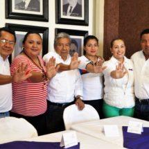 Las mujeres de Tuxtepec merecen una vida libre de violencia: Dávila