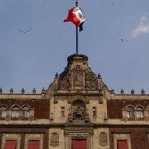 Palacio Nacional será despacho de AMLO, pero seguirá siendo museo