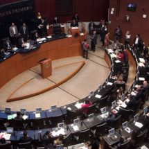 Senado pide 3 mil 940 mdp para presupuesto 2019