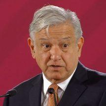 Sólo Trump gana más que un ministro de la Suprema Corte: López Obrador