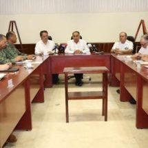 Héctor Astudillo anuncia creación de mesa para construcción de paz