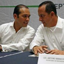 Niegan libertad a exfiscal de Veracruz