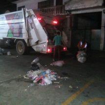 Gobierno de Tuxtepec llama a la población a mantener limpia la ciudad