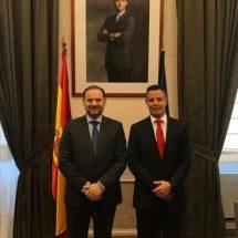 Oaxaca y España estrechan lazos de cooperación y desarrollo