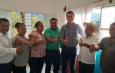 Todo listo en Soyaltepec para el transición de poderes