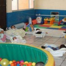 Recorte presupuestal federal perjudicará operación de 226 guarderías en Oaxaca