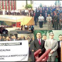 """¡Jueces y magistrados niegan que vivan """"del abuso del erario público""""!"""