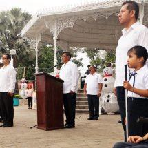 Llama Gobierno de Dávila a derribar barreras para ser incluyentes con discapacitados