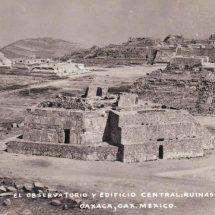 Oaxaca, regalo a la humanidad