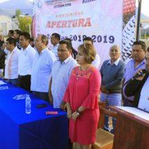 Generalizan inseguridad en escuelas de Oaxaca