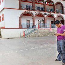 Consolidan red de telecomunicaciones indígena en Oaxaca; ganan amparo