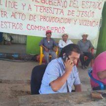 Retoman usos y costumbres en San Dionisio del Mar, Oaxaca