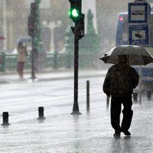 Frente frío No. 17 traerá tormentas y heladas en casi todo el país