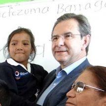 Mandará AMLO propuesta contra reforma educativa