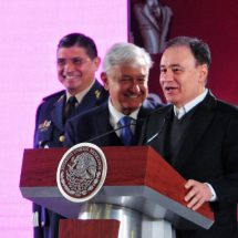 Estamos abiertos al diálogo con EZLN, dice López Obrador