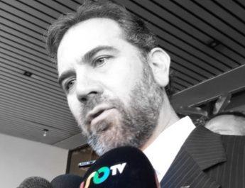 INE presenta ante Corte controversia por recorte presupuestal