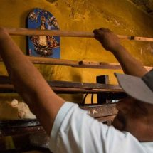 Busca Saltillo récord Guinness con la rosca de Reyes más grande