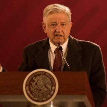 Hay una reducción histórica de huachicoleo: López Obrador