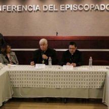 México está en terapia intensiva por violencia: Episcopado