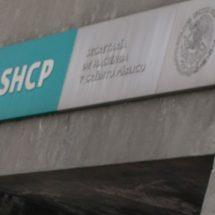 Deuda pública se mantendrá estable en 2019: SHCP